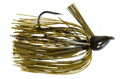 Strike King Denny Brauer Structure Jig - Angler's Headquarters