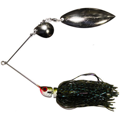 Megastrike Roland Martin Big Bass Spinnerbait - 1/2 oz - Angler's Headquarters