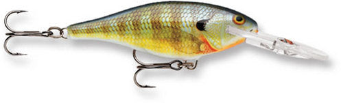 "Rapala Shad Rap (Size 05) (2"") - Angler's Headquarters"