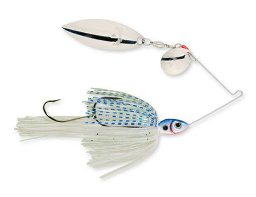 Strike King Premier Plus Spinnerbait Colorado Willow - Angler's Headquarters