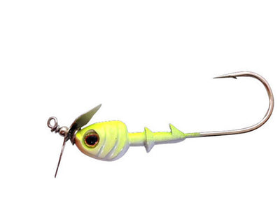 Greenfish Tackle Shin Spin - Angler's Headquarters