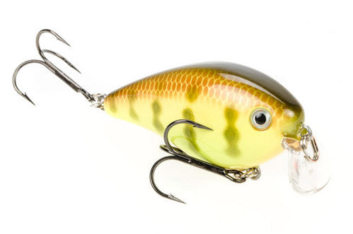 Strike King KVD HC Shallow Squarebill Crankbait - Angler's Headquarters