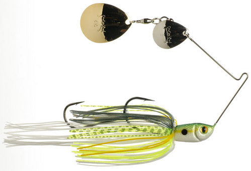 Strike King Premier Plus Colorado - Angler's Headquarters