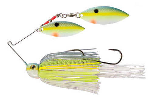 Strike King Tour Grade Painted Blade Spinnerbait - Angler's Headquarters