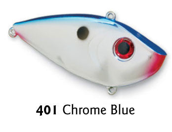 Strike King Red Eye Shad 3/4 oz. - Angler's Headquarters