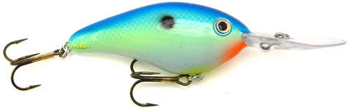 Strike King Pro-Model  6XD - Angler's Headquarters