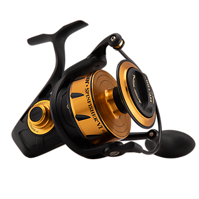 Penn Spinfisher VI Spinning Reel - Angler's Headquarters