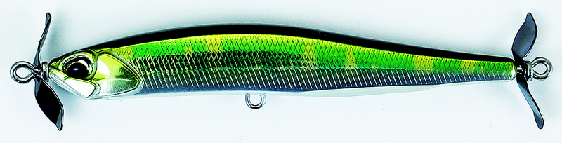 Duo Realis Spinbait 80 - Angler's Headquarters