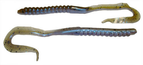 Zoom U-Tale Worm (6 inches-20 pack) - Angler's Headquarters