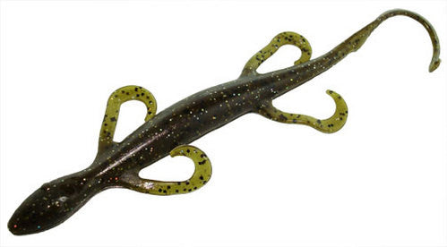 Zoom Magnum Lizards (8 in - 9 pack) - Angler's Headquarters