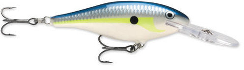 "Rapala Shad Rap (Size 04) (1.5"") - Angler's Headquarters"