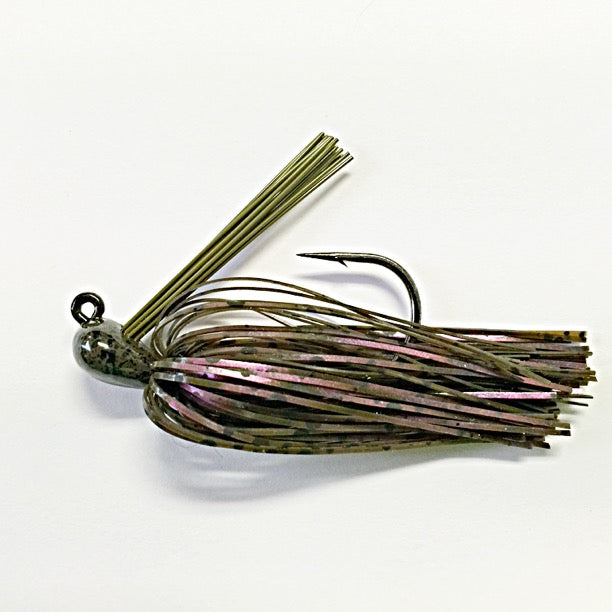 Greenfish Tackle Brandon Cobb's All Purpose Jig - Angler's Headquarters