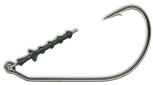 Mustad Impact Soft Plastic Hook - 5 pk - Angler's Headquarters