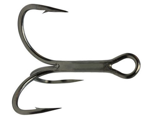 Mustad KVD Elite Series Triple Grip Treble Hook - Angler's Headquarters