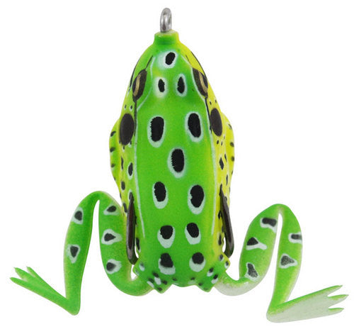 Lunkerhunt Pocket Frog - Angler's Headquarters