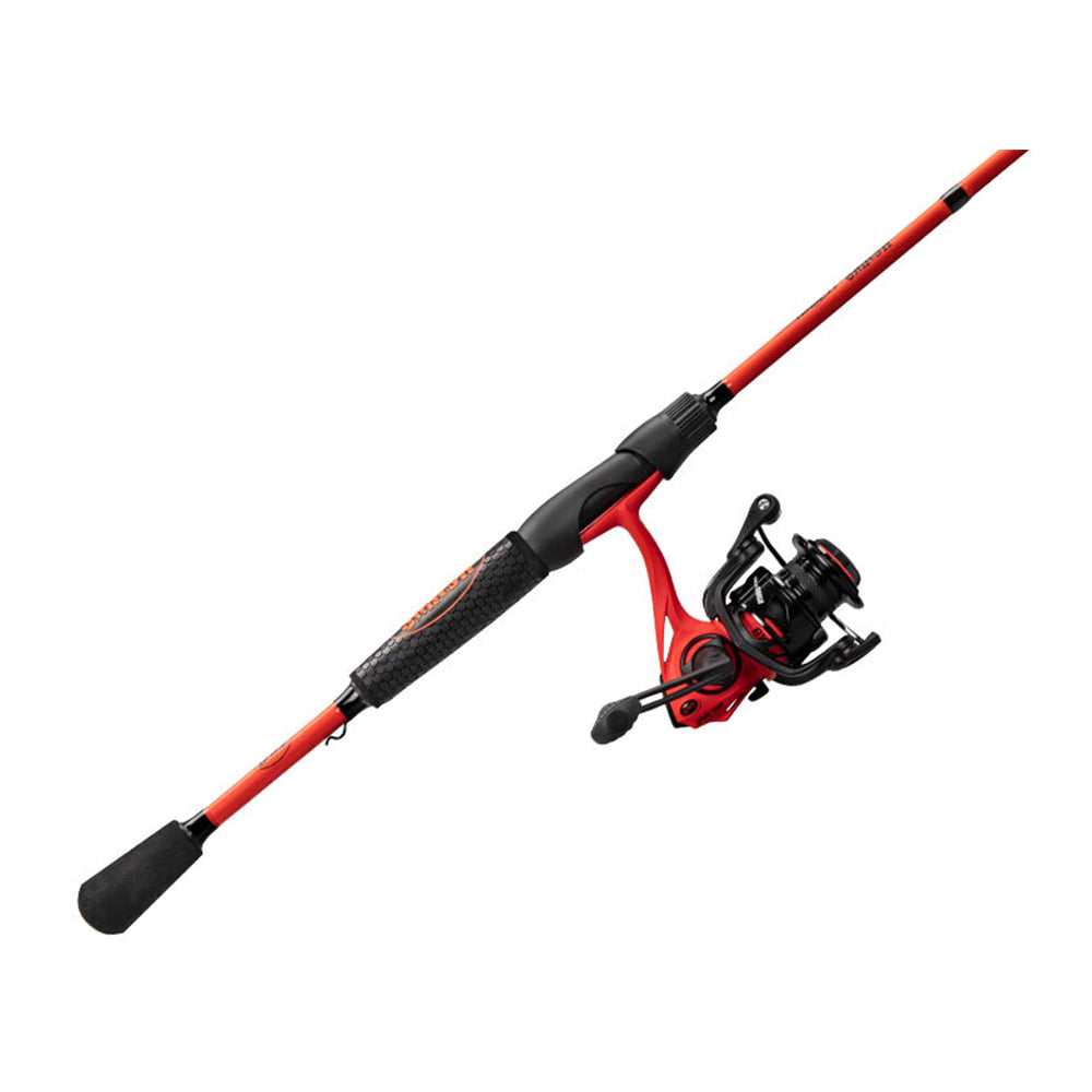 Lew's Mach Smash Spinning Combo - Angler's Headquarters