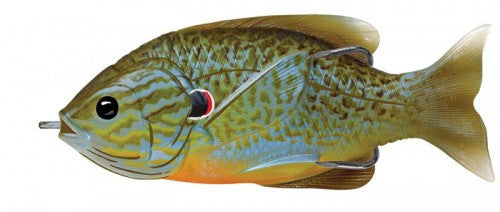 Live Target Sunfish Hollow Body - Angler's Headquarters