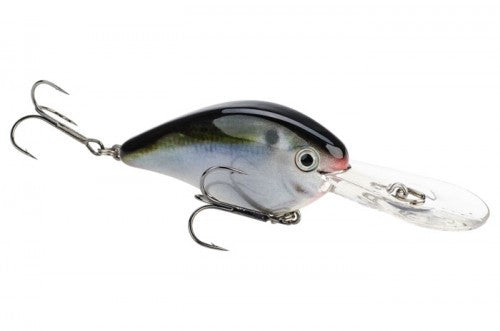 Strike King KVD HC Flat Side Crankbait