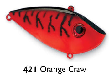 Strike King Red Eye Shad 1/2 oz. - Angler's Headquarters
