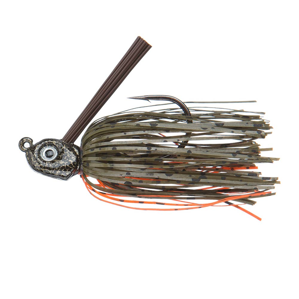 Buckeye Lures Russ Lane Pitch N' Skip Jig