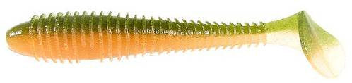 Keitech Swing Impact FAT (4.3 inches) - Angler's Headquarters
