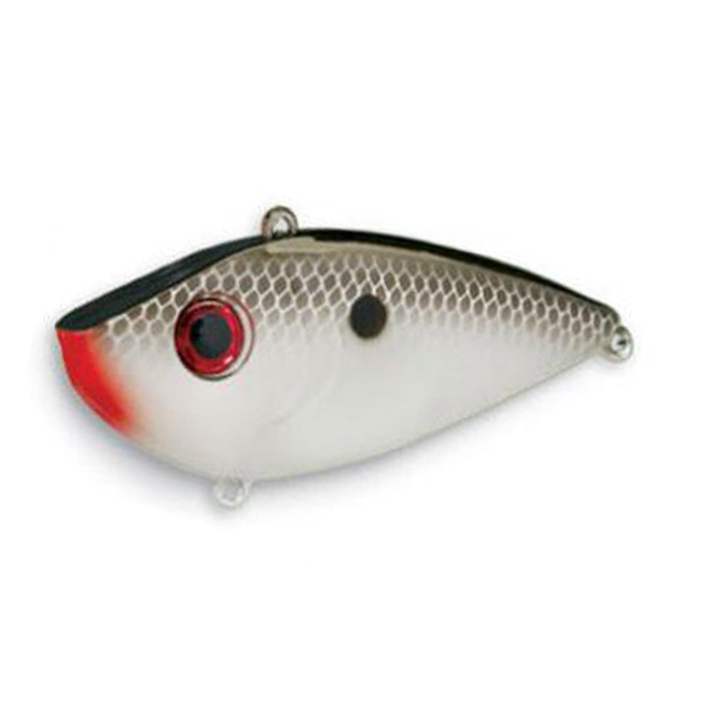 Strike King Red Eye Shad 1/4 oz.