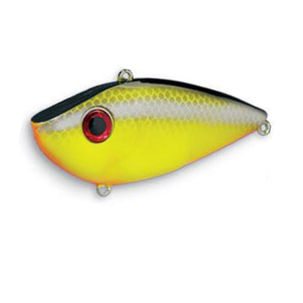 Strike King Red Eye Shad 3/4 oz.