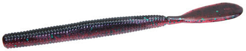 "Zoom Speed Worms (5.25"") (15 pk) - Angler's Headquarters"