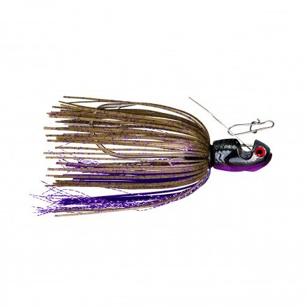 Booyah Melee Vibrating Jig - Angler's Headquarters