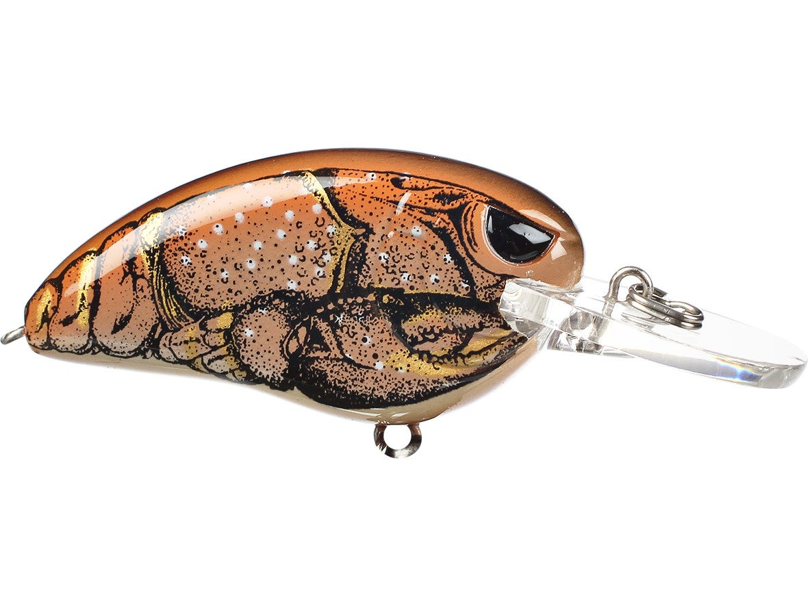 Spro John Crews Little John MD 50 Crankbait