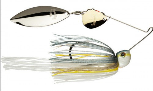 Strike King Hack Attack Heavy Cover Spinnerbait - Angler's Headquarters