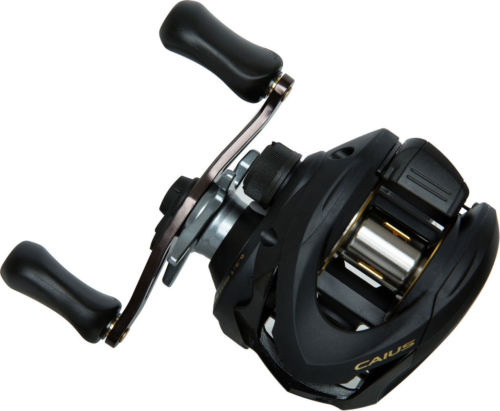 Shimano Caius A Casting Reels - Angler's Headquarters