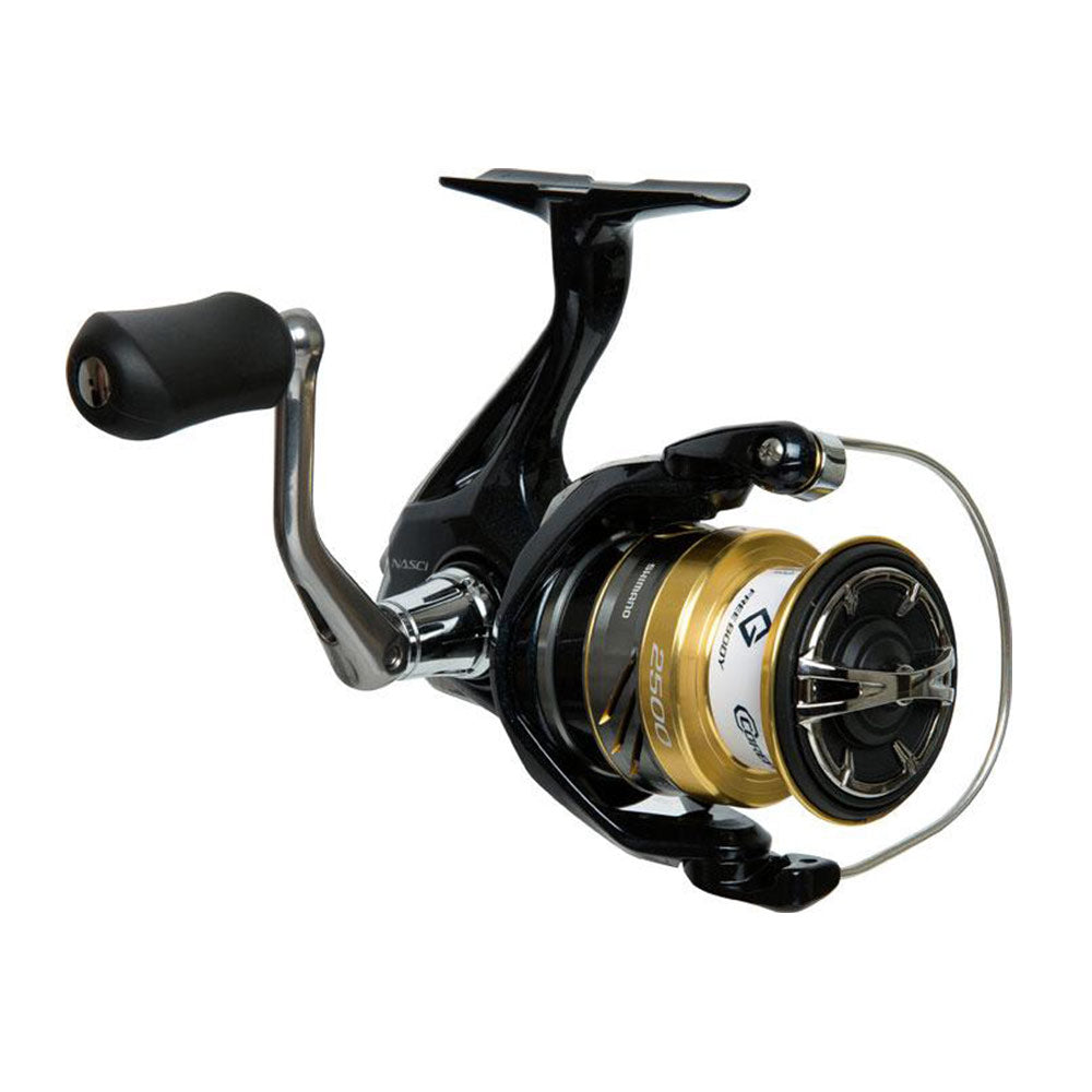 Shimano Nasci Spinning Reel - Angler's Headquarters