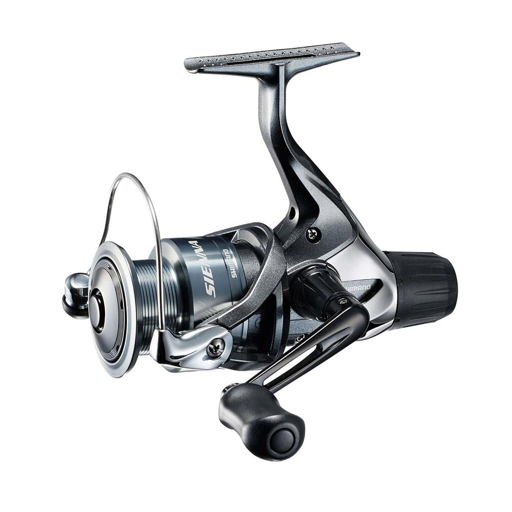 Shimano Sienna RE Spinning Reel - Angler's Headquarters