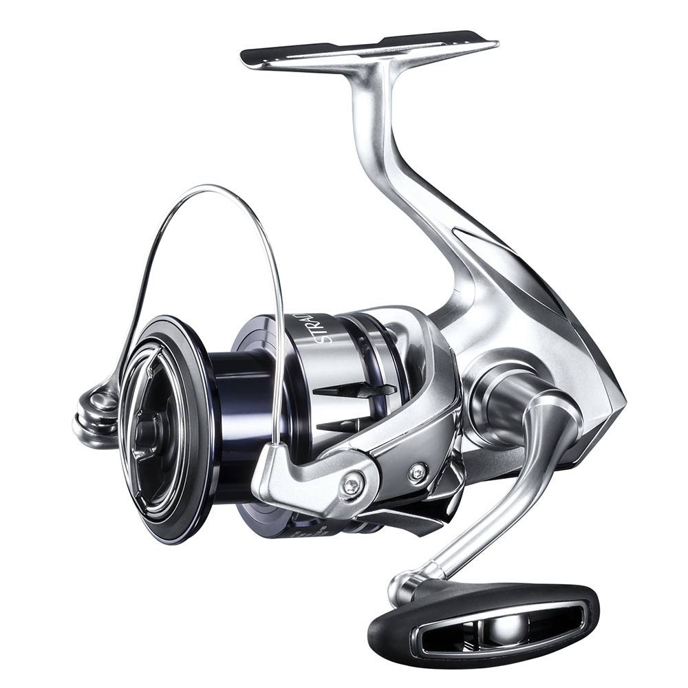 Shimano Stradic Spinning Reels FL - Angler's Headquarters