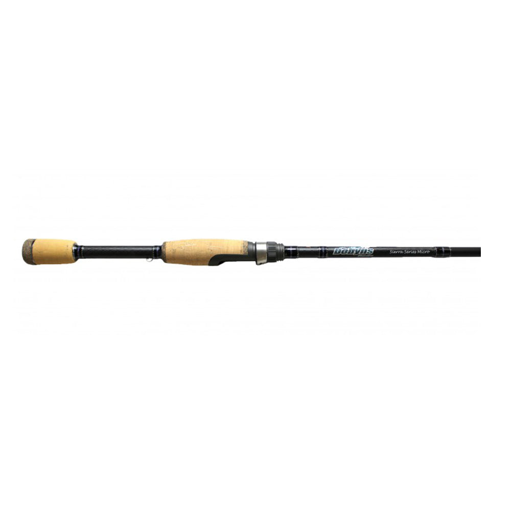 Dobyns Sierra Micro Guide Spinning Rods