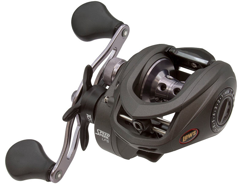 Lew's Speed Spool LFS Series Casting Reels - Angler's Headquarters