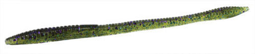 Zoom Trick Worm (20 pack) (G-O) - Angler's Headquarters