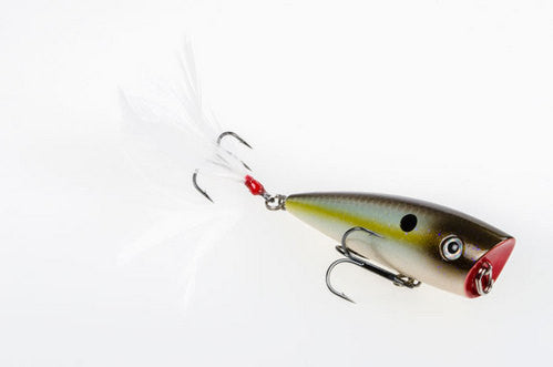 Strike King HC KVD Splash and Splash Jr. - Angler's Headquarters