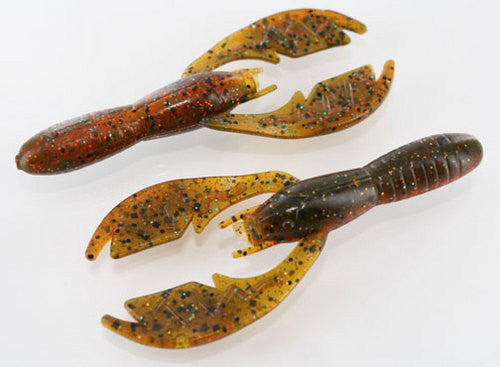 Netbait Paca Craw (Tiny - 10 pk) - Angler's Headquarters