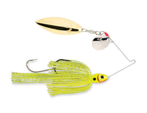 Strike King Premier Plus Spinnerbait Colorado Willow