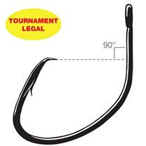 Owner Tournament Mutu Light Circle Hook - Angler's Headquarters