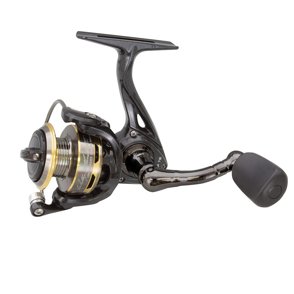 Lew's Wally Marshall Signature Spinning Reel - Angler's Headquarters
