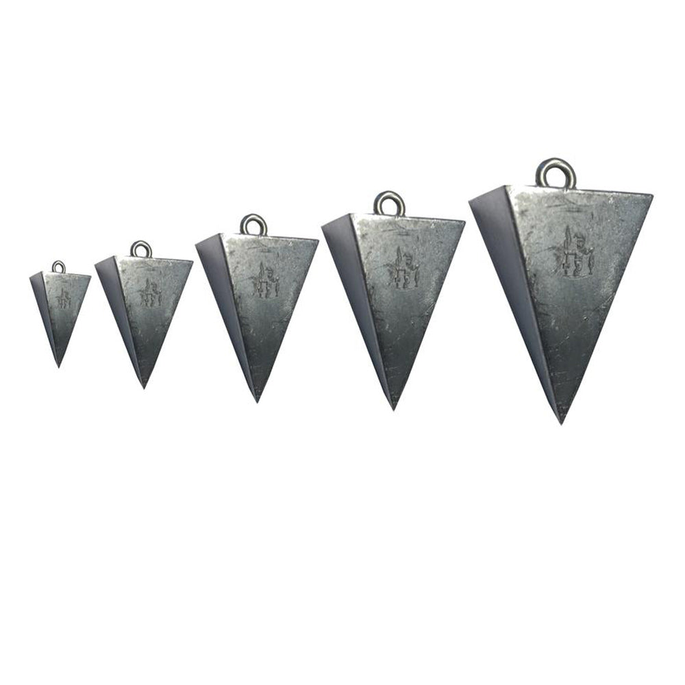 Water Gremlin Pyramid Sinker - Angler's Headquarters