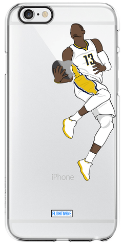 """PG-13"" iPhone Clear Case"