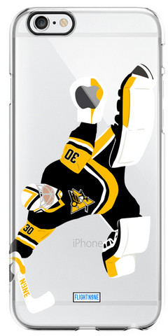 """Stanley Cup"" iPhone Clear Case"