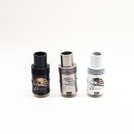 The Eagle Authentic RDA