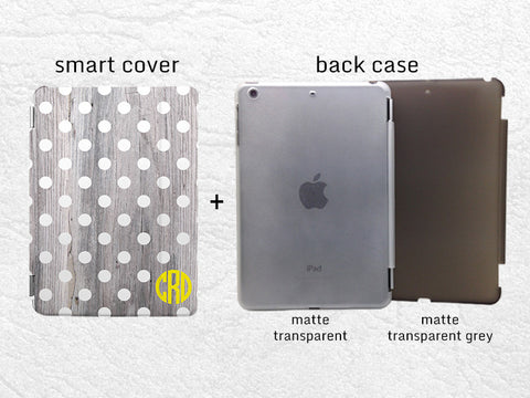Back Cover Case