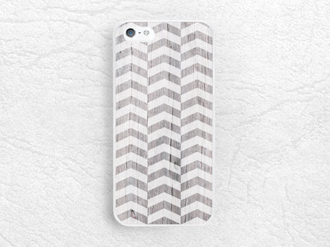 Geometric Chevron Zigzag pattern wood print Phone Case for iPhone 6, Sony z1 z3 compact, LG g3 g2 nexus 5, HTC one m7 m8, Samsung s5 -G17