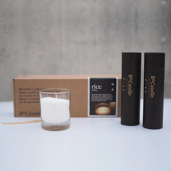 BECANDLE BEADS WITH FRAGRANCE BOX SET